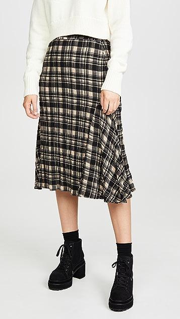 Heartmade Seron 半身裙