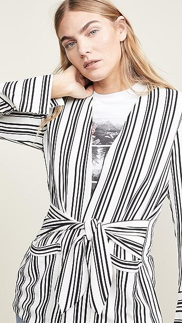 Hofmann Copenhagen Selma 女式衬衫