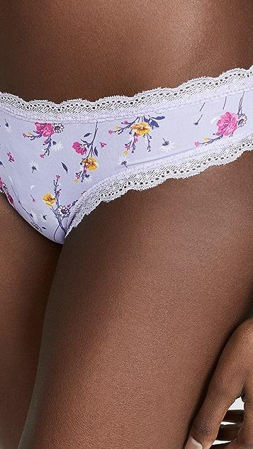 Honeydew Intimates Aiden 低腰短裤 3 件套
