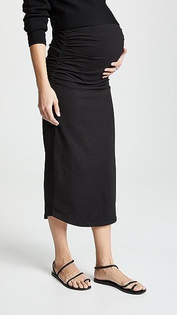 MONROW 孕妇装半身裙