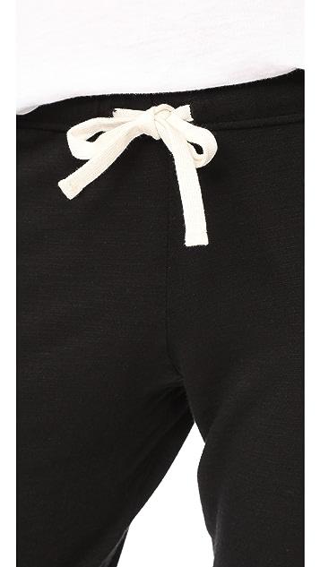 MONROW 超柔软男孩风运动裤