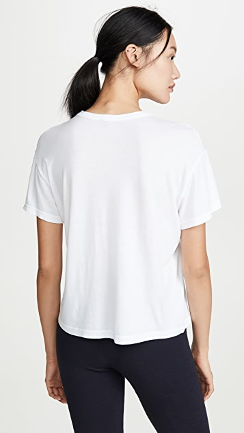 MONROW Vintage T 恤