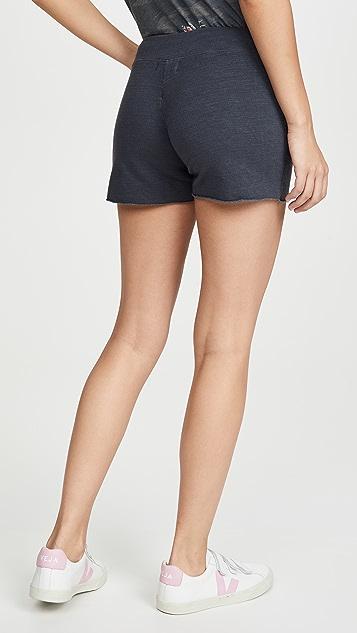 MONROW 复古短裤