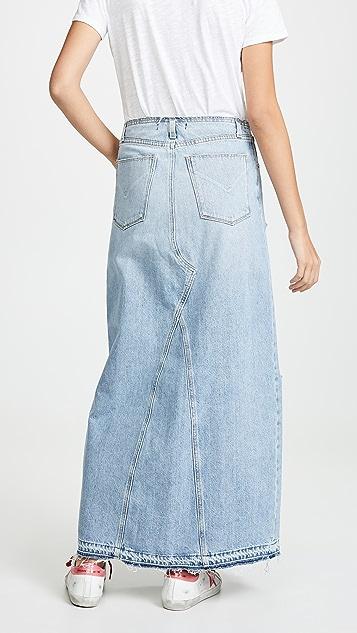 Hudson Sloane 半身长裙