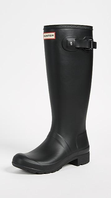 Hunter 靴子 Original Tour 靴子