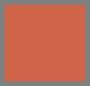 金属色锈橙
