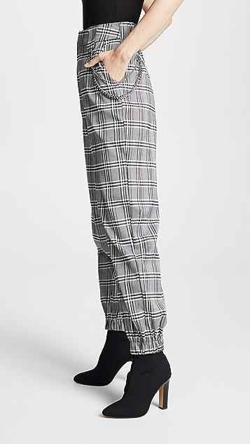I.AM.GIA Cobain 长裤