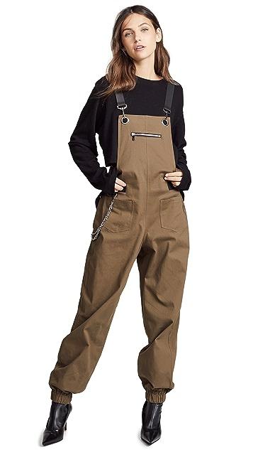 I.AM.GIA Cobain 连体裤