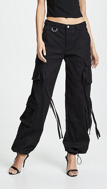I.AM.GIA Altra 工装裤