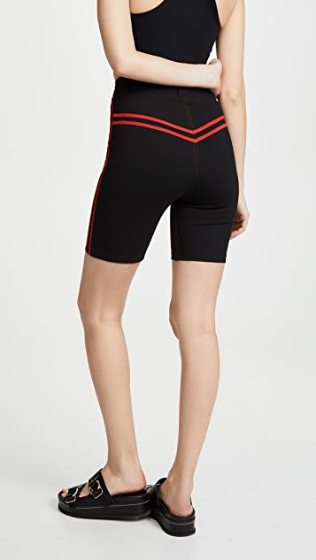 I.AM.GIA Astrid Bike 短裤
