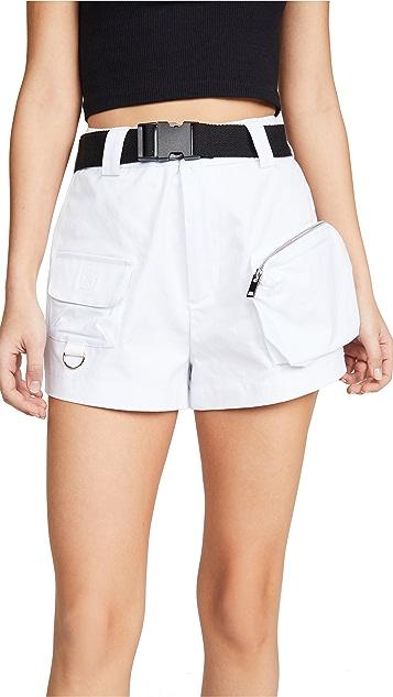 I.AM.GIA Edam 短裤