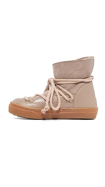 INUIKII 经典运动短靴