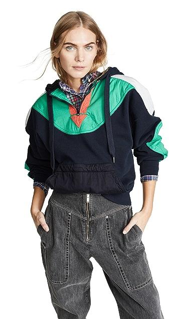 Isabel Marant Etoile Nansel 运动衫