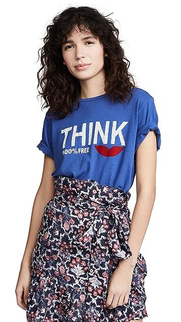 Isabel Marant Etoile Zewel T 恤