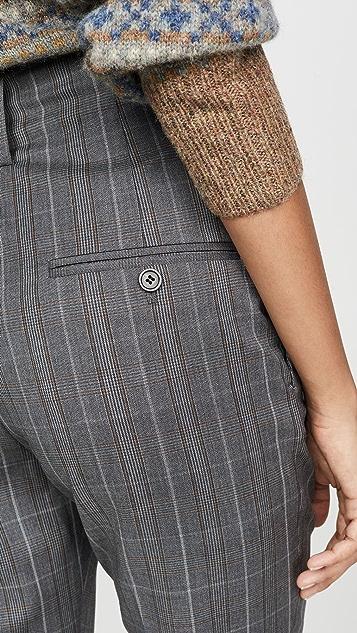 Isabel Marant Etoile Noah 裤子