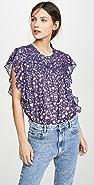 Isabel Marant Etoile Layona 女式衬衫