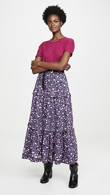 Isabel Marant Etoile Lineka 半身裙