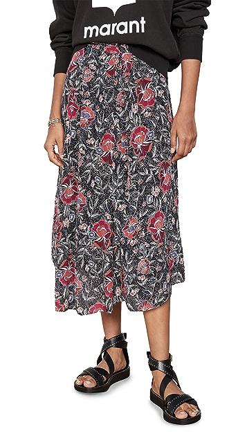 Isabel Marant Etoile Yeba 半身裙