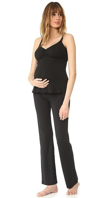 Ingrid & Isabel 孕妇装居家裤子