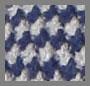 蓝色/灰色
