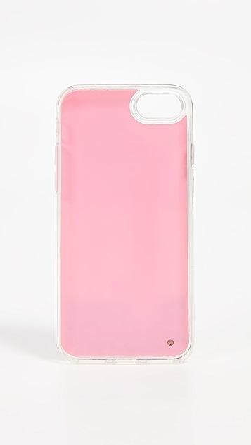 Iphoria 指甲油 iPhone 7/8 手机壳
