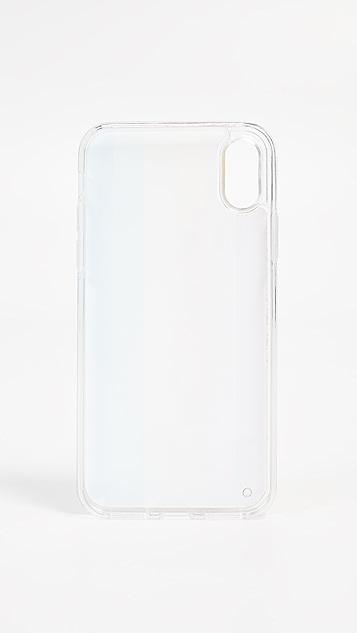 Iphoria 彩虹 iPhone XS / XS 手机壳