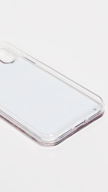 Iphoria 指甲油 iPhone 手机壳