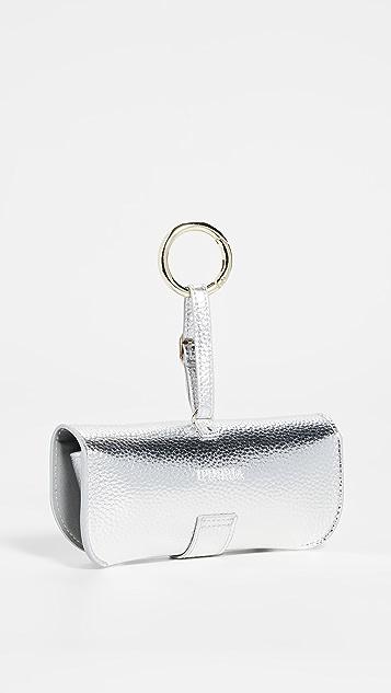 Iphoria 眼镜钥匙链盒