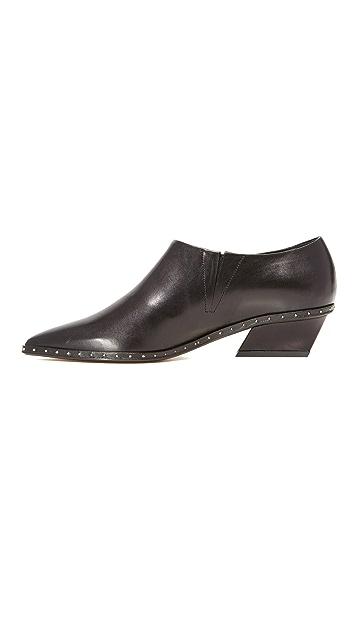 IRO Festiano 铆钉轻便短靴