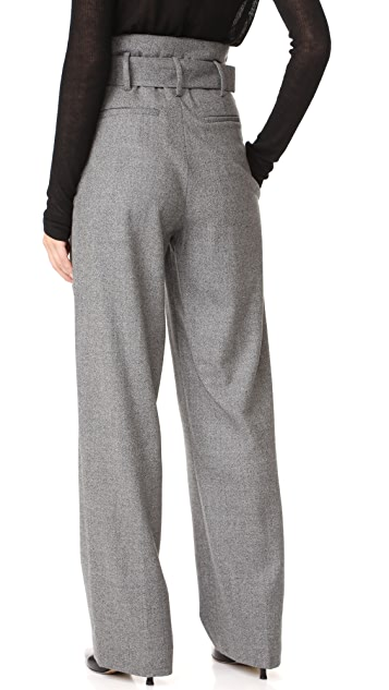 IRO Iliata 裤子