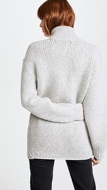 IRO Vasen 毛衣