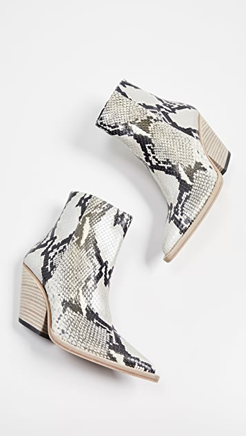 IRO Arezela 靴子