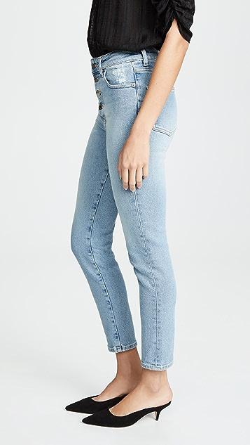 IRO Experience Gaety 牛仔裤