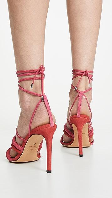 IRO Livenda 凉鞋
