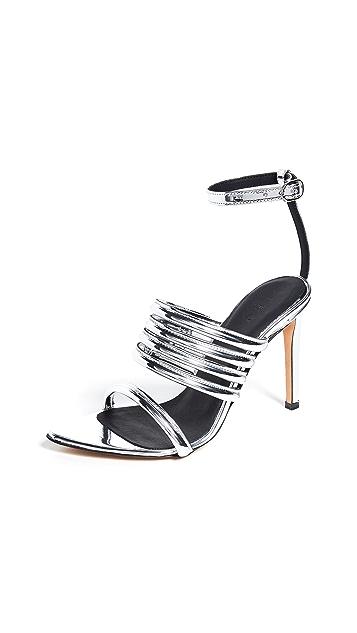 IRO Liv 凉鞋