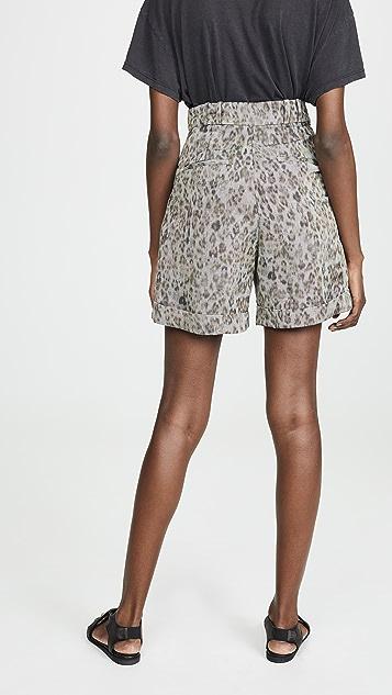 IRO Vainness 短裤