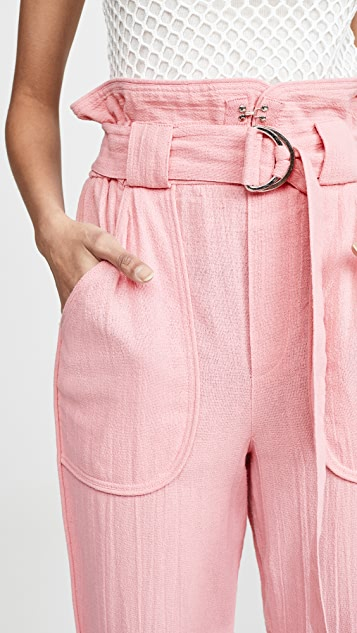 IRO Harmony 裤子