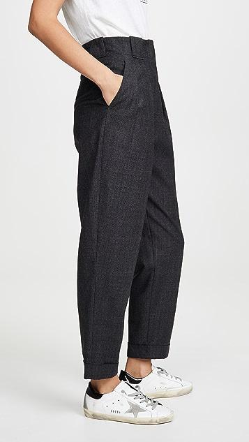 IRO Nux 长裤