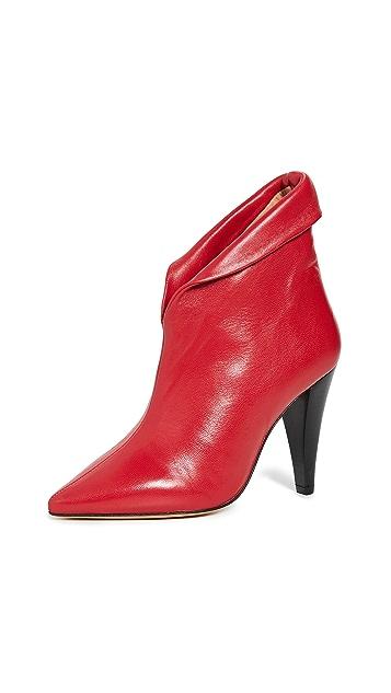 IRO Fawn 短靴
