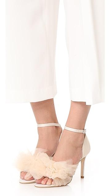 Isa Tapia Gigi 凉鞋