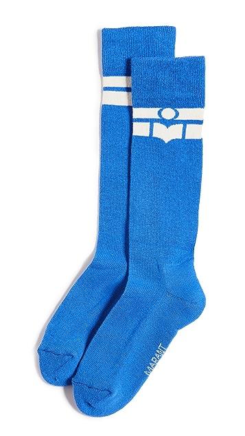 Isabel Marant Vibe Marant's 袜