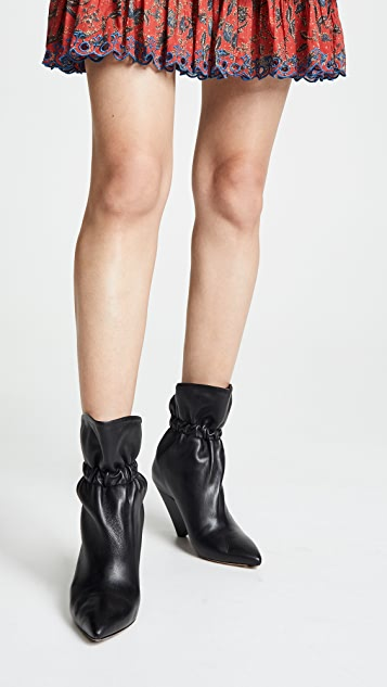 Isabel Marant Lileas 靴子