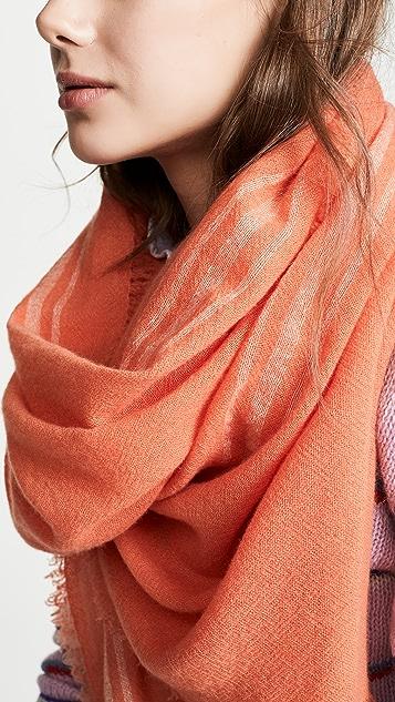 Isabel Marant Vala 羊绒围巾