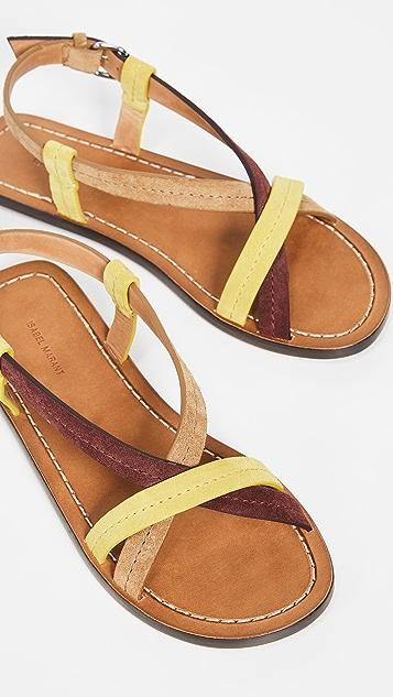 Isabel Marant Jamlee 凉鞋