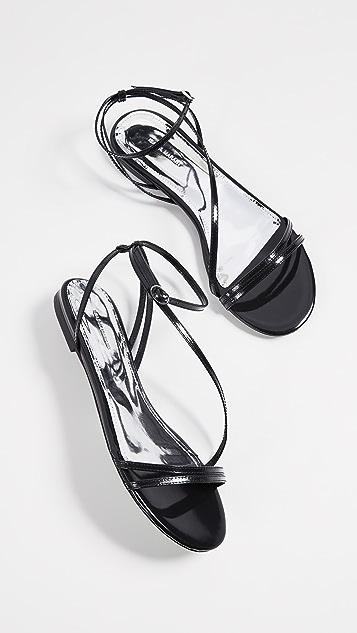 Isabel Marant Aldis 凉鞋