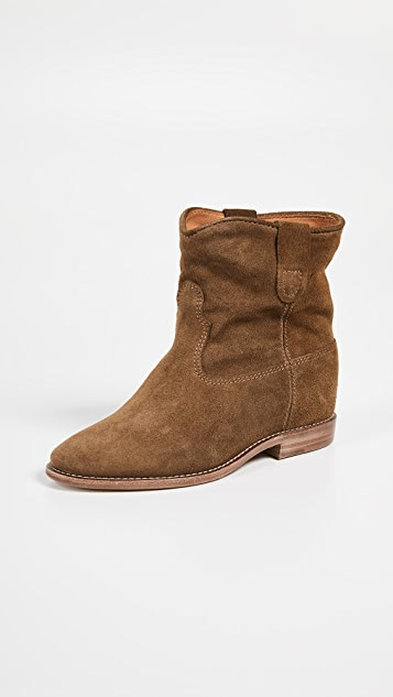 Isabel Marant Crisi 靴子