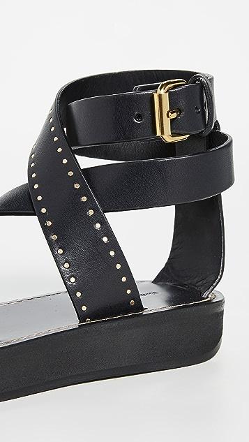 Isabel Marant Nasha 凉鞋