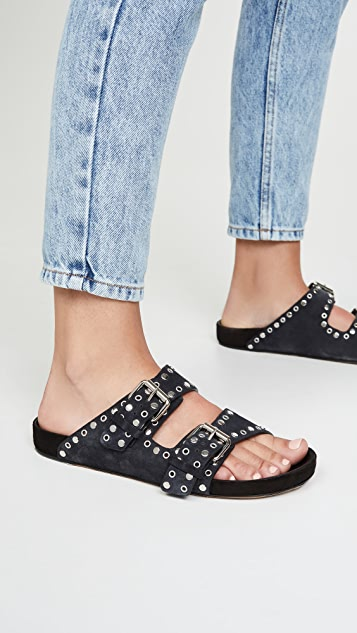 Isabel Marant Lennyo 凉鞋