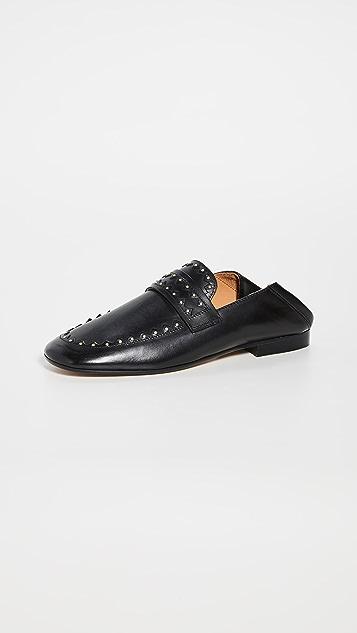 Isabel Marant Feevon 乐福鞋