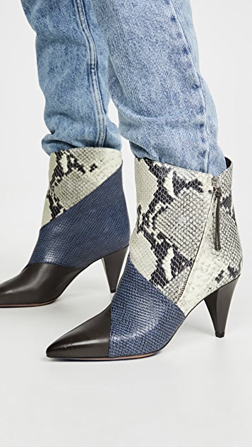 Isabel Marant Latts 短靴